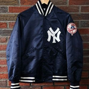 Vintage New York Yankees jacket